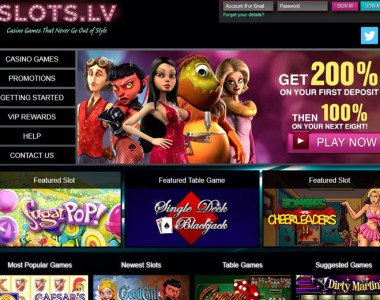 Online Casino Latvia - Best Latvia Casinos Online 2018